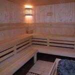 Bansko Royal Towers, Bansko, Bulgaria - sauna
