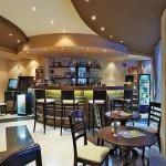 Belmont Residence, Bansko, Bulgaria - cafe 1