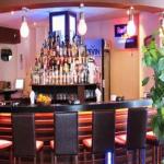 Chateau Bansko - bar