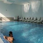Chateau Bansko - pool