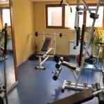 Donchev Hotel, Bansko, Bulgaria - gym
