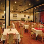 Ela Hotel, Borovets, Bulgaria - restaurant