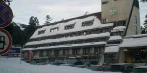Ela Hotel, Borovets, Bulgaria - exterior
