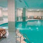 Flora Apartments, Borovets, Bulgaria - pool