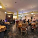 Grand Montana, Bansko, Bulgaria - dining