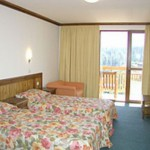 Katarino resort & spa, Bansko, Bulgaria - twin room