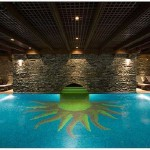 Katarino resort & spa, Bansko, Bulgaria - pool 1