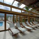 Katarino resort & spa, Bansko, Bulgaria - pool