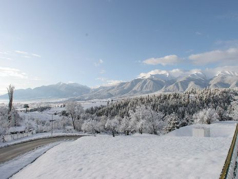 Katarino resort & spa, Bansko, Bulgaria - mountain