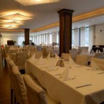 lion Hotel, borovets, Bulgaria - dining 1