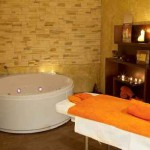 Murite Club Hotel, Bansko, Bulgaria - massage