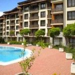 Murite Club Hotel, Bansko, Bulgaria - pool 4