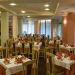 Oprhey Hotel, Bansko, Bulgaria - dining