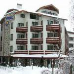 Oprhey Hotel, Bansko, Bulgaria - exterior