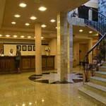 Oprhey Hotel, Bansko, Bulgaria - foyer
