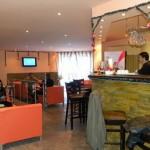 Polaris Inn, Bansko, Bulgaria - bar