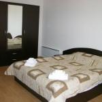 Polaris Inn, Bansko, Bulgaria - bedroom