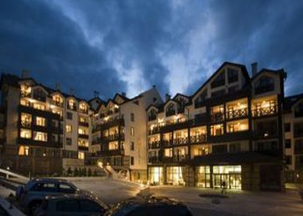 Premier luxury, Bansko, Bulgaria -