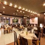 Rila Hotel, Borovets, Bulgaria - dining 1