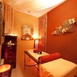 Rila Hotel, Borovets, Bulgaria - massage