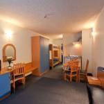 Rila Hotel, Borovets, Bulgaria - study
