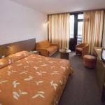 samokov Hotel, Borovets, Bulgaria - bedroomoom