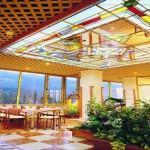 Samokov Hotel, Borovets, Bulgaria- dining area