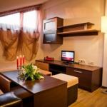 Hotel Alexander, Bansko, Bulgaria - lounge