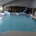 Hotel Alexander, Bansko, Bulgaria - pool