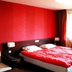 Hotel Alexander, Bansko, Bulgaria - twin
