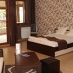 Iceberg Hotel, Borovets, Bulgaria - bed