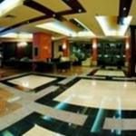 Iceberg Hotel, Borovets, Bulgaria - foyer