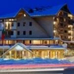 Iceberg Hotel, Borovets, Bulgaria - exterior