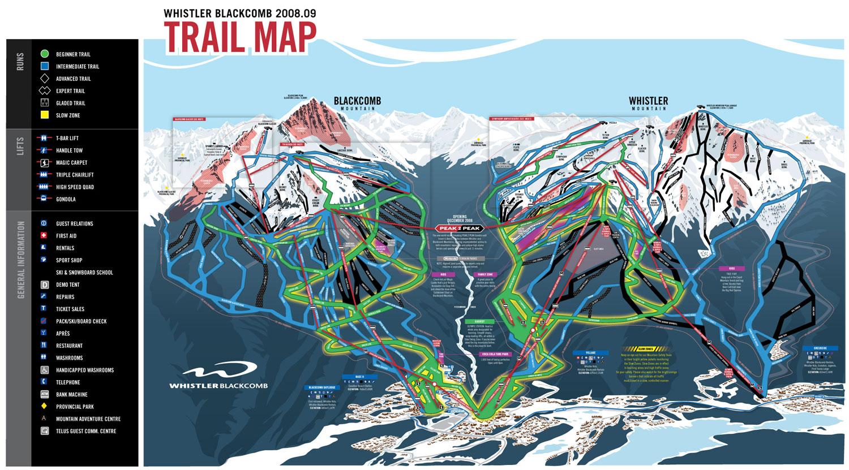 Ski Trips An English Guy In Whistler Ski Trips