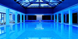 St George Palace - swimming pool