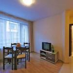 Belmont Residence, Bansko, Bulgaria - desk 1