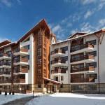 Belmont Residence, Bansko, Bulgaria - exterior