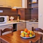Belmont Residence, Bansko, Bulgaria - fruit