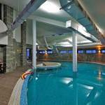 Belmont Residence, Bansko, Bulgaria - pool 1