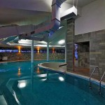 Belmont Residence, Bansko, Bulgaria - pool