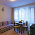 Belmont Residence, Bansko, Bulgaria - sofa