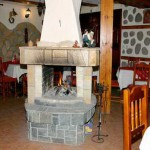 Donchev Hotel, Bansko, Bulgaria - dining