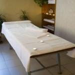 Donchev Hotel, Bansko, Bulgaria - massage