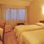 Ela Hotel, Borovets, Bulgaria - bedroom