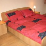 Flora Apartments, Borovets, Bulgaria - bed