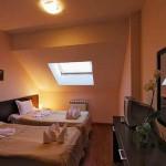 Grand Montana, Bansko, Bulgaria - bedroom 1