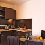 Grand Montana, Bansko, Bulgaria - kitchen 1