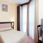 MPM Guinness Bansko, Bulgaria - bedroom