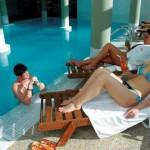 MPM Guinness Bansko, Bulgaria - pool