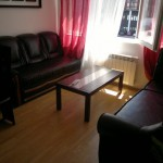 Iglika Apartments, Borovets, Bulgaria - sofa